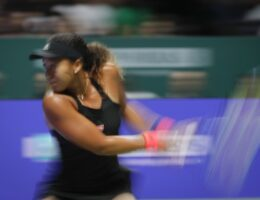 The Media Is The Least Of Naomi Osaka's Problems