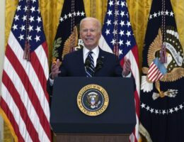 The Press Are Now Praising Joe Biden for Verbally Assaulting a Reporter