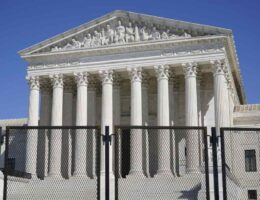 The Roberts Court Punts on Religious Liberty Again