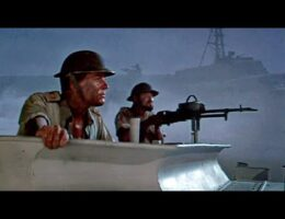Tonight's Movie Is 'Hell Boats'