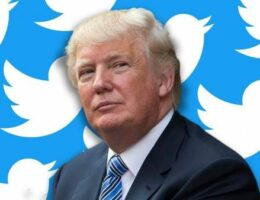 Trump Cheers Nigeria's Twitter Ban, Calls On Other Countries to Follow Suit