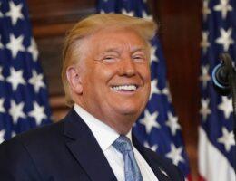 Trump Trolls Biden With Hot Tip Prior to Summit With Putin
