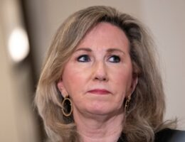 Trump Trolls Former GOP Rep. Comstock After Insult