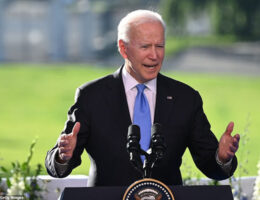 U.S. President Biden's Summit News Conference Wrap-Up