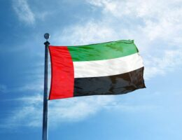 UAE reaffirms support to Middle East peace process