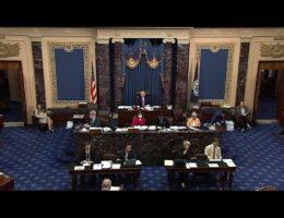 US Senate Passes Massive $250 Billion Bipartisan Tech And Manufacturing Bill To Counter China