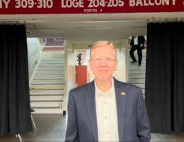 "Utah State Rep. Steve Christiansen After AZ Audit Tour: ""GOLDEN, INCREDIBLE, AMAZING EXPERIENCE"""