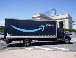 Watch: Amazon Driver Brutally Beats Elderly Woman After Alleged 'White Privilege' Remark