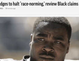 What in the Actual Hell Is 'Race Norming' and Why Is the NFL Just Now Admitting to It?