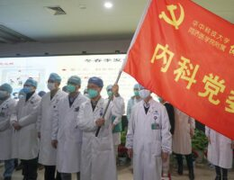 Why Was the US Department of Defense Funding Bioweapons Research at Wuhan?