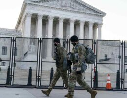Will Ashli Babbitt's Family Get Any Kind of Justice?