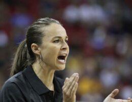 Will Becky Hammon Make History as the New Boston Celtics Coach?