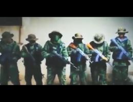 Zacatecas: CJNG Responds to Cartel de Sinaloa Video Message