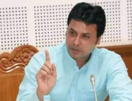 30 years on, Agar oil export to Middle East to be reality: Tripura CM