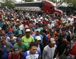 40 Border Patrol Agents Test Positive in Texas as Number of Covid-Positive Migrants Continues to Explode