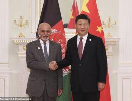 A China - Afghan Alliance?