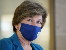 AFT's Randi Weingarten Is a Liar and Fool Who Will Die on That CRT Hill