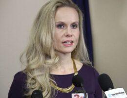 Alaska GOP Endorses Challenger Tshibaka Over Incumbent Murkowski