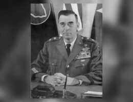 American General Ted Walker Resigned Over Handing Out Conservative Material to US Troops in 1961 – General Milley Should Resign for Pushing the Critical Race Theory on American Troops In 2021