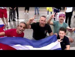 Anger In Cuba Runs Deep