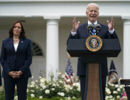 Another Left-Leaning Poll Shows How Americans Feel About Biden's Handling of the Migrant Crisis