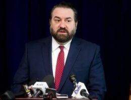 Arizona Attorney General Mark Brnovich Requests Evidence Of Fraud from AZ Secretary of State Katie Hobbs