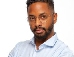 Bambee founder talks about entrenched fundraising challenges facing Black founders