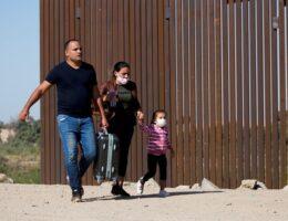 Biden Admin Announces Plan to Hasten Asylum Approval, Deportations