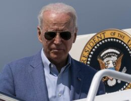Biden Fails to Meet July 4th Goal but Predicts 'Greatest Future' With Most Laughable Guarantee Ever