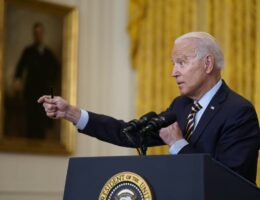 Biden Finally Acts on the Question of Saving the Afghan Interpreters