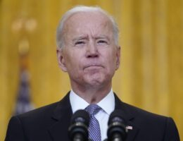 Biden Is Right. This Is the Greatest Test of Our Democracy Since the Civil War