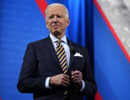 Biden Loses His Mind on CNN Town Hall: Aliens, Xi, and More Lies