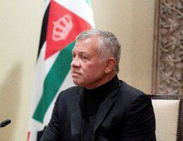 Biden to host Jordan's King Abdullah for broad array of Middle East talks