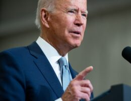 Biden to Meet With Local Leaders to Crack Down on Gun Violence