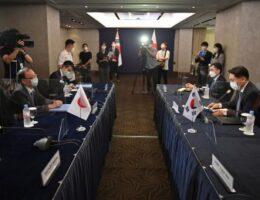 Biden's high stakes on repairing Japan–South Korea relations