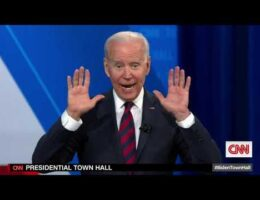 Blowback On President Biden's Wednesday Night's CNN Town Hall Continues