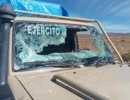 Bolivia Seemingly Powerless to Stop Rampant Vehicle Smuggling