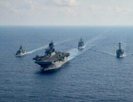Boosting the Australia–Malaysia strategic partnership
