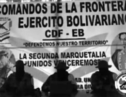 Border Command