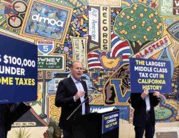CA Recall Election Pits Grassroots Conservatism vs. Republican Establishment; Which Will CA Choose?