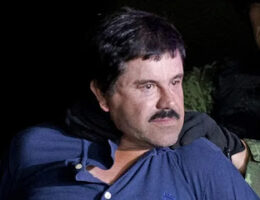 Canadian Drug Smuggler 'Russian Mike' Linked to El Chapo Sentenced to 15 Years in U.S.
