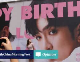 Canto-pop boy band Mirror's success in Hong Kong can be used to rekindle pride in the city
