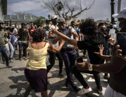 CBS Has Figured out the Real Reason for the Protests in Cuba