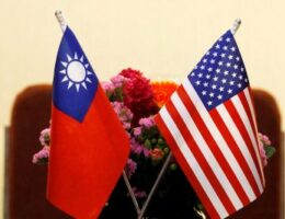 Clarifying US commitments to Taiwan