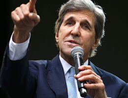 Climate Envoy John Kerry Heads to Russia at Time of Tension
