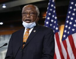 Clyburn Tries and Fails to Play Switcheroo With the Definition of 'Voter ID'
