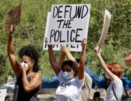 College Offers '#AbolishThePolice' Course, Claims America Has the World's 'Highest Rate' of Police Misconduct