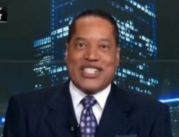 Conservative Talk Radio Host Larry Elder Enters The Race For Governor Of California