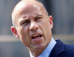 Convicted Extortionist Michael Avenatti Cries in Court As He's Sentenced to 2.5 Years in Prison