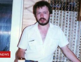 Daniel Morgan case: Met accused of 'betrayal' over unsolved 1987 murder